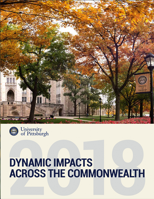 Dynamic Impacts Across the Commonwealth